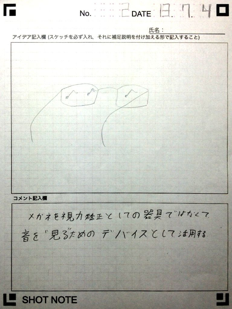 課題2 (1)