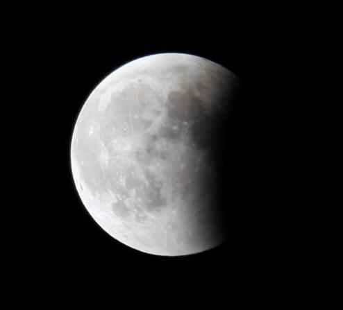 皆既月食 026月食