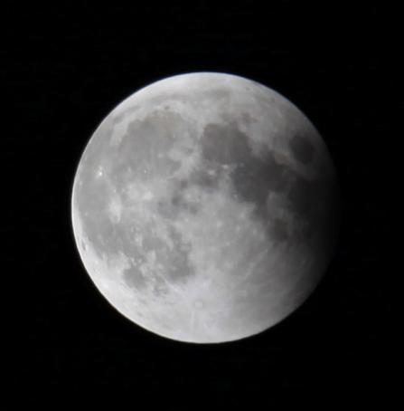 皆既月食 047月食