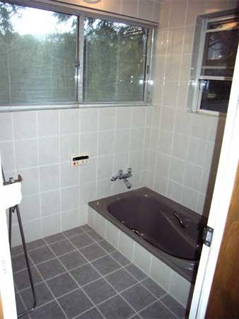 仙石原浴室