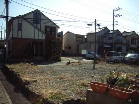 早川売地2