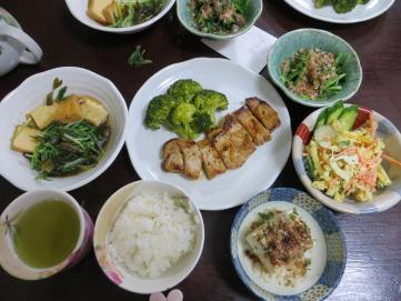 5-2夕食