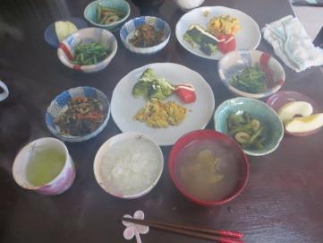 5-3朝食
