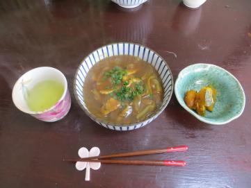 5-1昼食