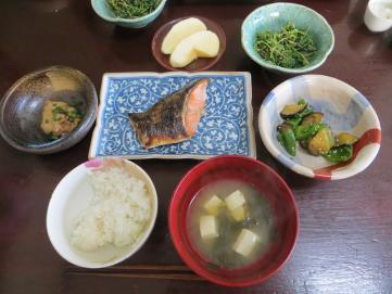 5-4朝食