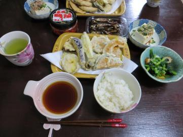 5-6夕食