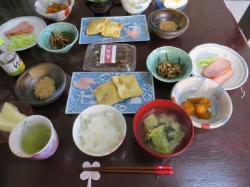 5-8朝食