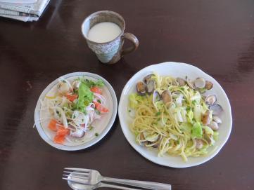 5-8昼食
