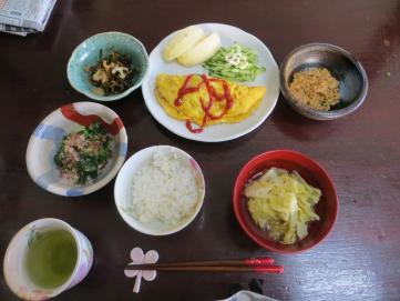 5-9朝食
