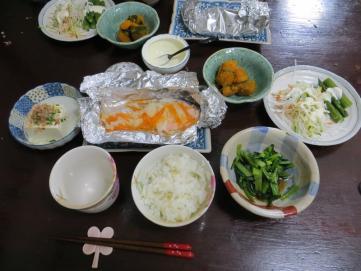 5-10夕食