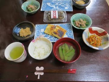 5-11朝食