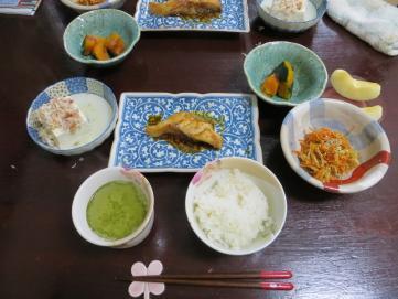 5-11夕食