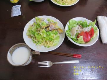 5-14昼食