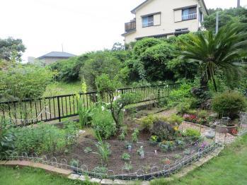 6-30南庭花壇2
