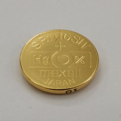 22金電池