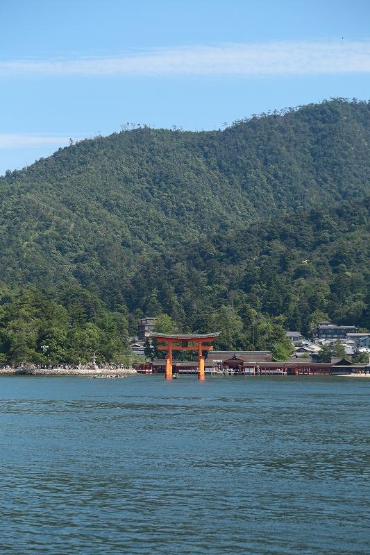 厳島神社Ⅰ