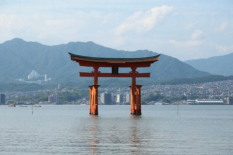 厳島神社Ⅱ
