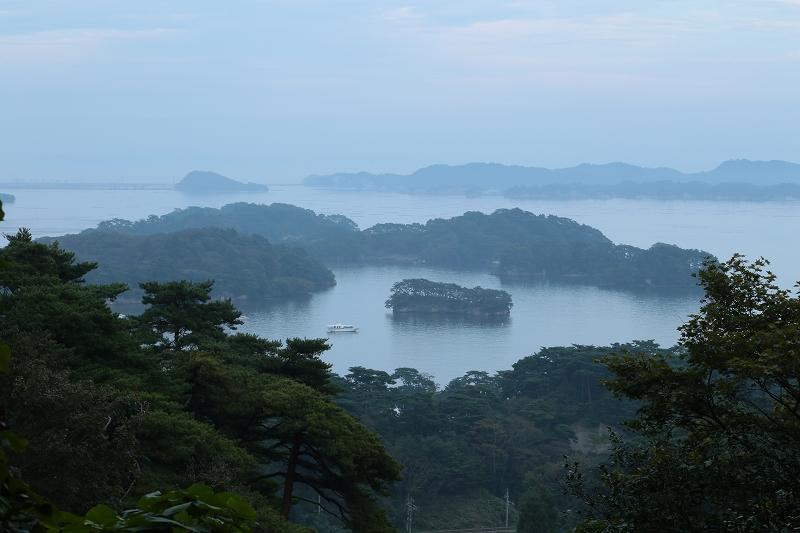 松島 日本三景