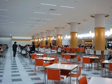 東洋大学白山キャンパス (9)