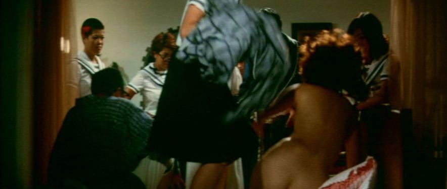女暴力教室2