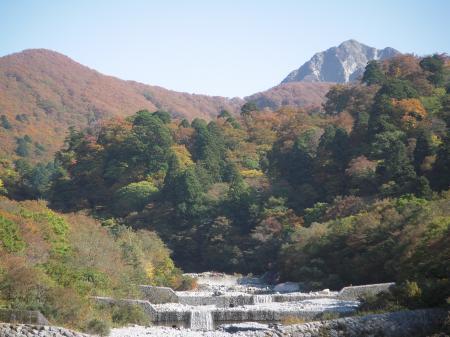平成25年10月末 大山
