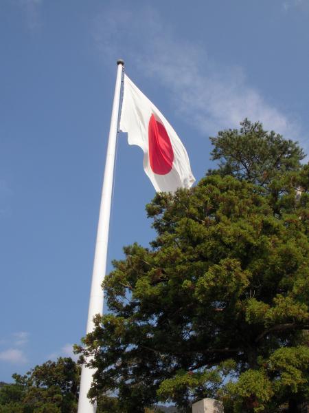 日本一大きい国旗