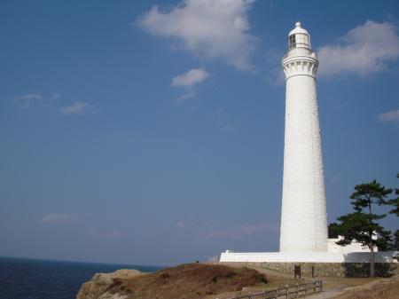 日御碕 灯台