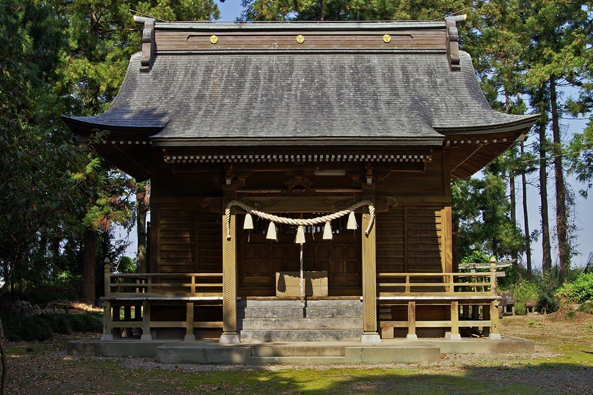 神社ぐだぐだ参拝録 赤城神社(...