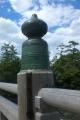 14-8-11-137宇治橋の擬宝珠