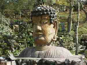 湯河原釈迦像
