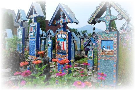 墓のイメージ