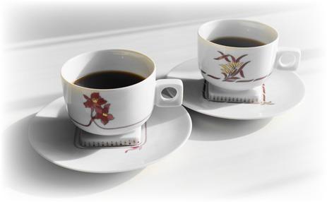 コヒーカップ