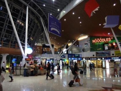 クアラルンプール国際空港(1)