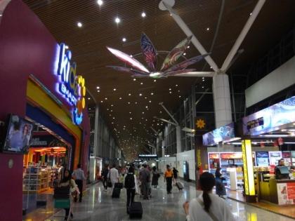 クアラルンプール国際空港(2)