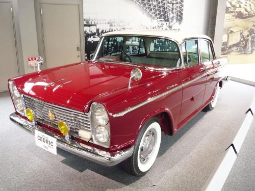 138_Nissan-Cedric-Model-30