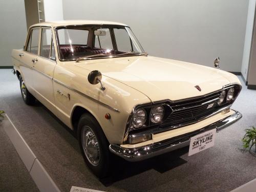 187_Nissan-Prince-Skyline-'2000GT-B'-Model-S54
