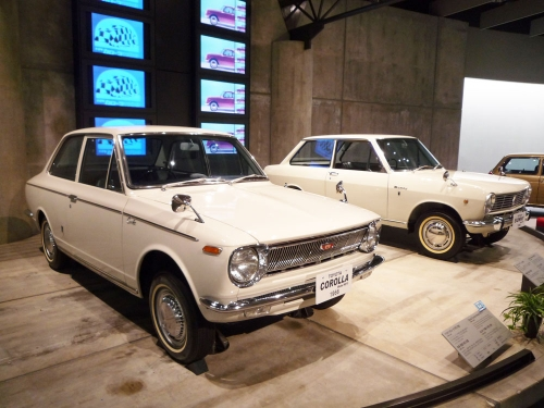 175_Toyota-Corolla-Model-KE10,Datsun-Sunny-Model-B10