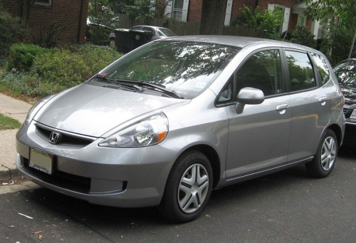 Honda-Fit-left-handle