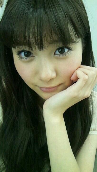 新川優愛ちゃんが可愛いすぎて呼吸困難wwww