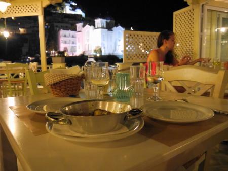 イタリアンレストラン ラ・ブカ