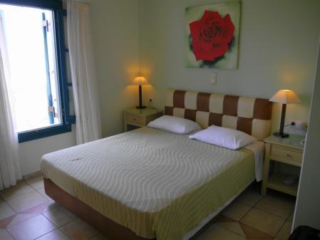 グロッタホテル 部屋