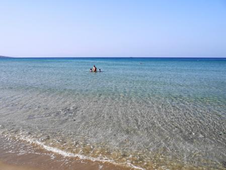アギアソスビーチ