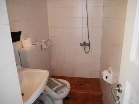 オデッセウスホテル バスルーム