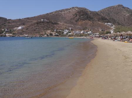 ヤロスビーチ