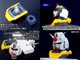 MG RX-78-2 ガンダムVer.3.0 by川口名人07
