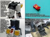 MG RX-78-2 ガンダムVer.3.0 by川口名人13
