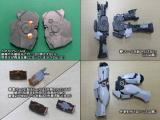MG RX-78-2 ガンダムVer.3.0 by川口名人11