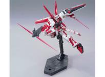 HG ガンダムアストレイレッドフレーム (フライトユニット装備) 05