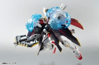 ROBOT魂 クロスボーン・ガンダムX1フルクロス05