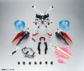 ROBOT魂 クロスボーン・ガンダムX1フルクロス07